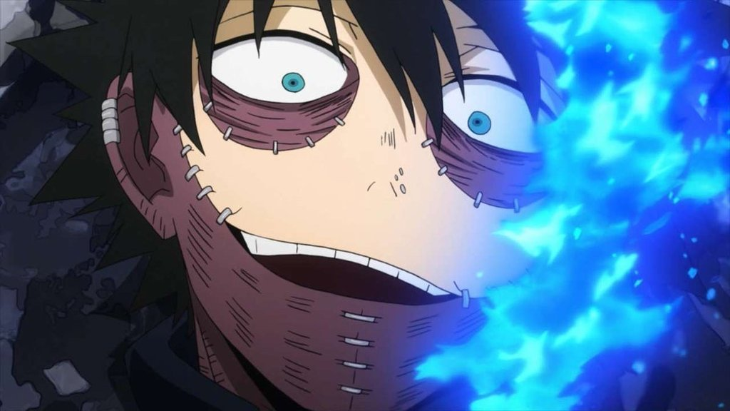 how old is dabi from my hero academia